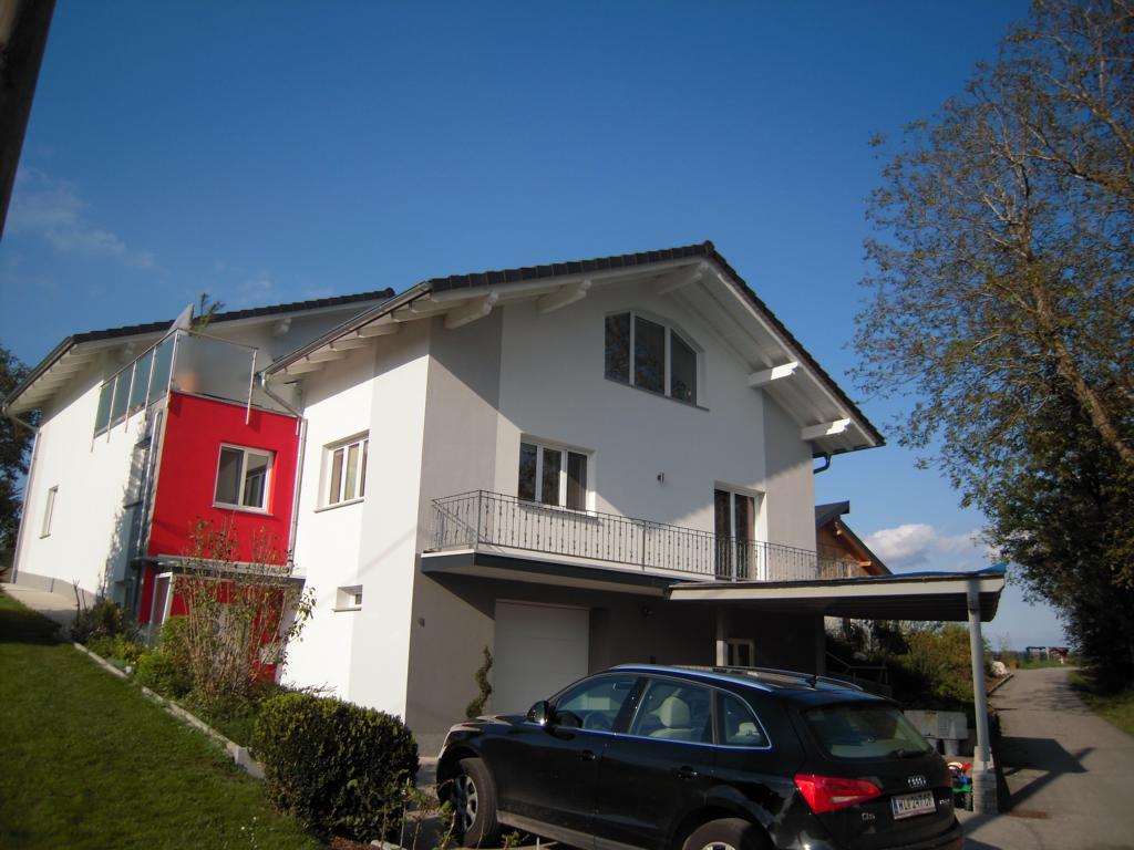 Gartengestaltungsideen Reihenhaus Malerei : Projekte malerei mlivo seite page